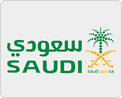 Saudi Government Electronic Portal